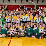 South High School - South Varsity Volleyball