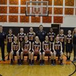 Maryland School for the Deaf High School - Girls Varsity Basketball - CLASSIC