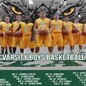 Clay High School - Boys Varsity Basketball