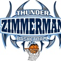Zimmerman High School - Girls Varsity Basketball