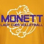 Monett High School - Varsity Volleyball