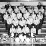 Morgan High School - Marching Band