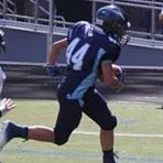 Wilton Youth Football - 4th Grade Blue 16 - EK