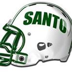 Santo High School - Boys Varsity Football