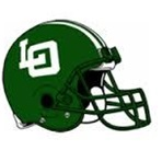 Lake Orion Dragons Youth Football - Lake Orion Dragons JV White
