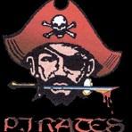 Prairie High School - Prairie Pirates Varsity Football