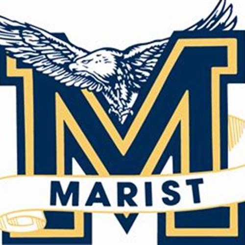 Marist High School - 8th Grade Football