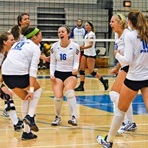 North Park University - Womens Varsity Volleyball