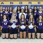 Flandreau High School - Girls Varsity Volleyball