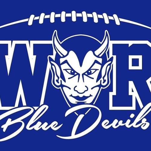 Wood-Ridge High School - Boys Varsity Football