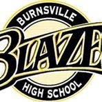 Burnsville High School - Burnsville Varsity Ice Hockey