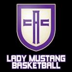 Central Arkansas Christian High School - CAC Girls Basketball