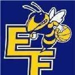 East Fairmont High School - 2013/2014 Girls Varsity Basketball