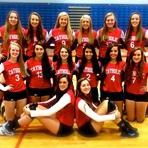 Charlotte Catholic High School - Varsity Volleyball