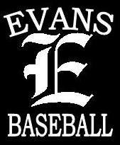 Evans High School - Varsity Baseball