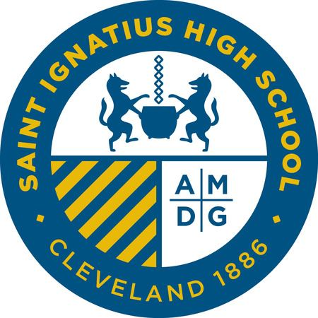 St. Ignatius High School - JV Volleyball