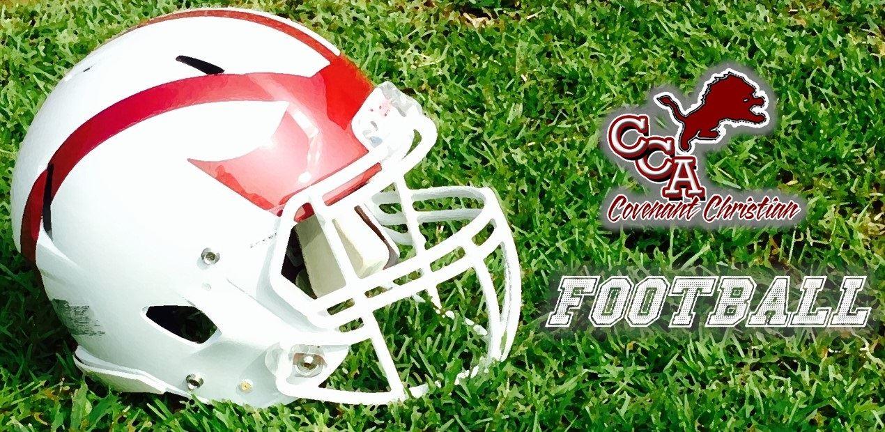 Covenant Christian Academy High School - Boys Varsity Football