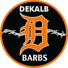 DeKalb High School - Girls' Varsity Basketball - New