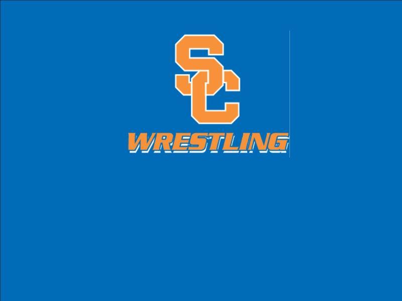 Sioux Center High School - Varsity Wrestling