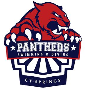 Cypress Springs High School - Swimming and Diving