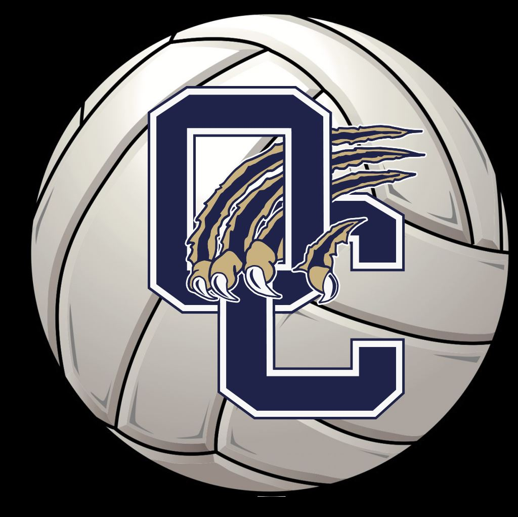 O'Connor High School - Varsity Volleyball
