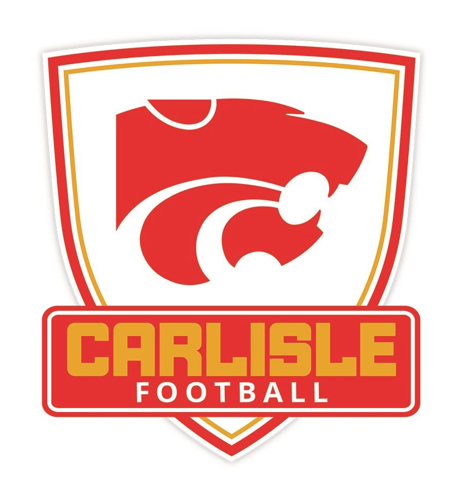 Carlisle High School - Boys Varsity Football