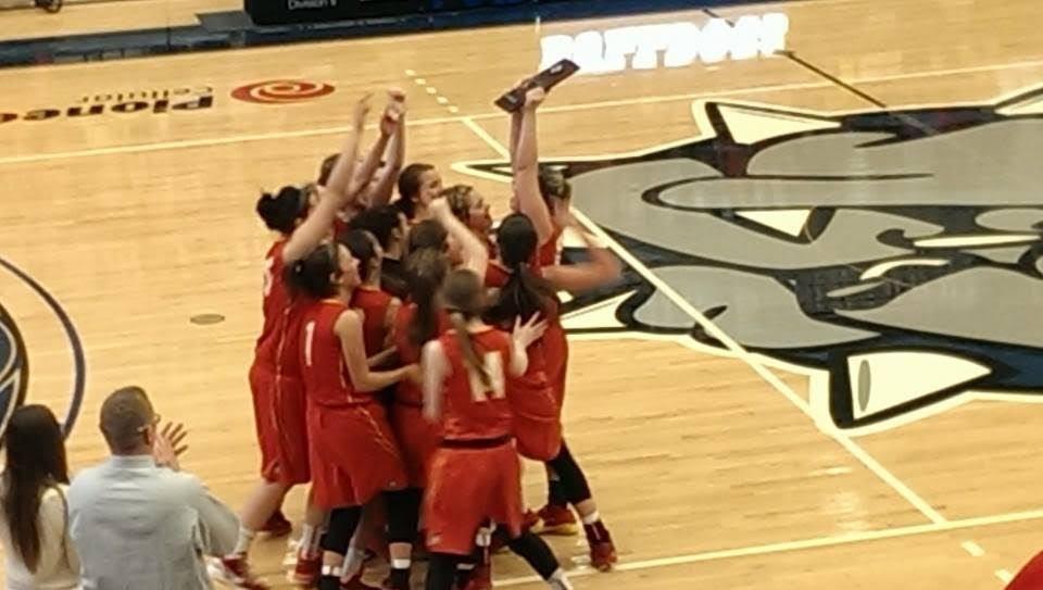 Dale High School - Girls' Varsity Basketball