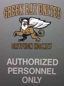 Green Bay East High School - Green Bay United Gryphons