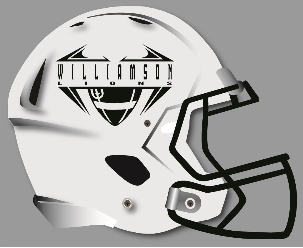Williamson High School - Boys Varsity Football