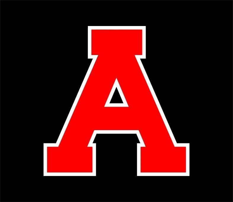 Allendale High School - 8th Grade Football
