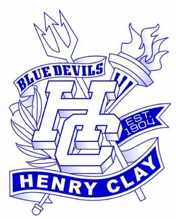 Henry Clay High School - Girls Varsity Basketball
