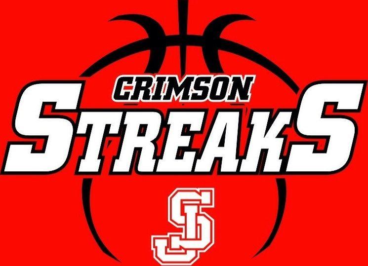 St. Joseph Central Catholic High School - SJCC Crimson Streaks