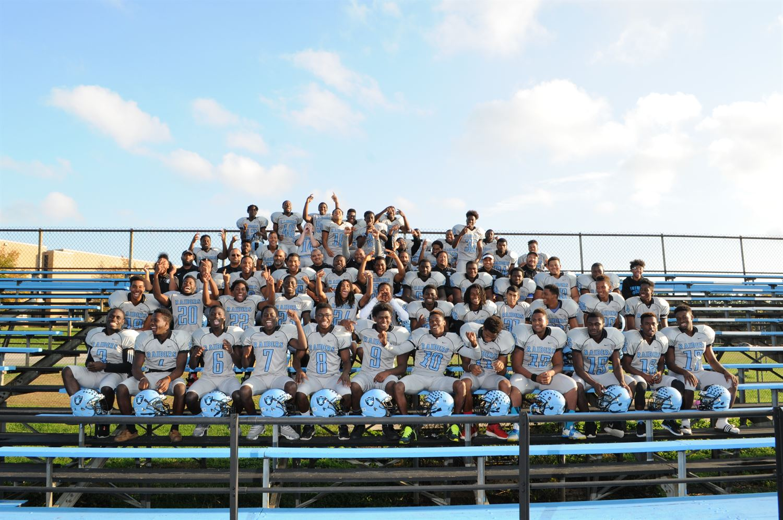 Eleanor Roosevelt High School - Boys Varsity Football