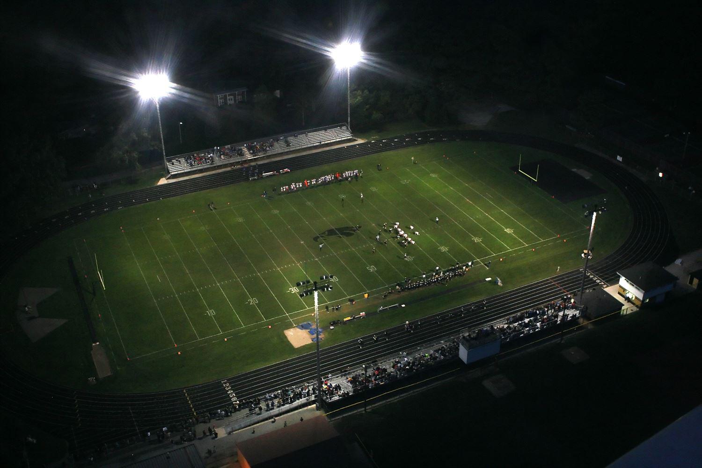 Churubusco High School - Boys Varsity Football