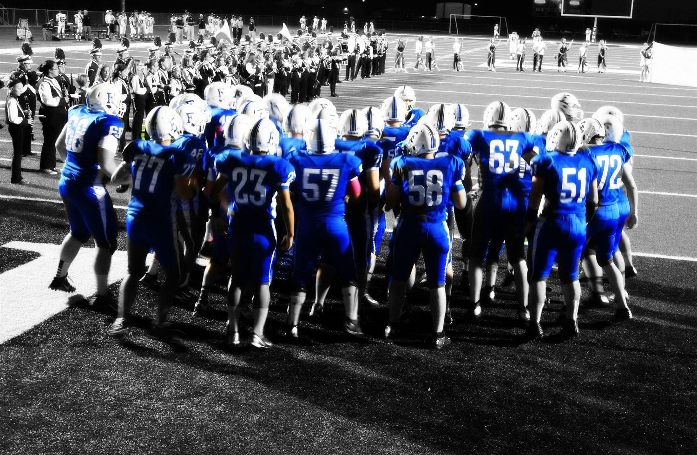 Freeburg High School - Boys Varsity Football