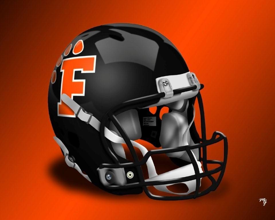 Fenton High School - Boys Varsity Football
