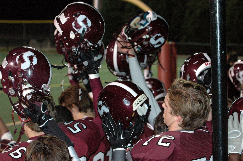 Seaholm High School - Boys Varsity Football