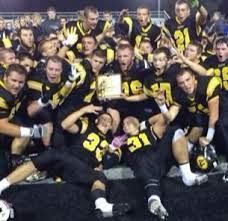 Tri-Valley High School - Boys Varsity Football