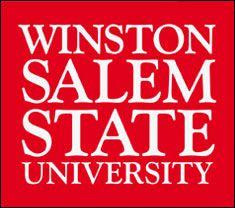 Winston-Salem State University - WSSU Rams - Men's Basketball