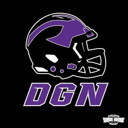Downers Grove North - Varsity Football
