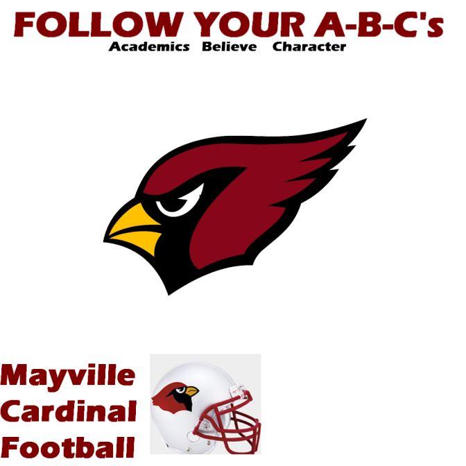 Mayville High School - Varsity Football