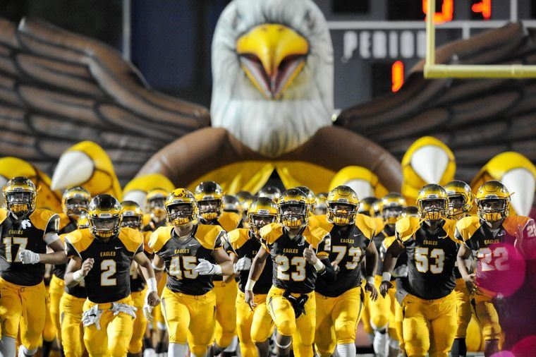 Brownsville Hanna High School - Brownsville Hanna Varsity Football