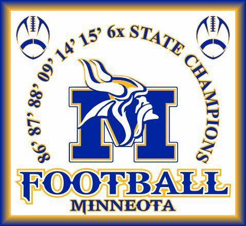 Minneota High School - Boys Varsity Football