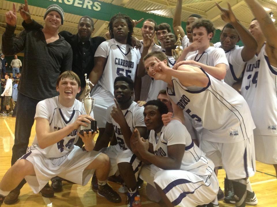 Carrboro High School - Carrboro Boys Basketball