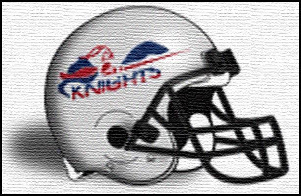 Vanguard High School - Boys Varsity Football