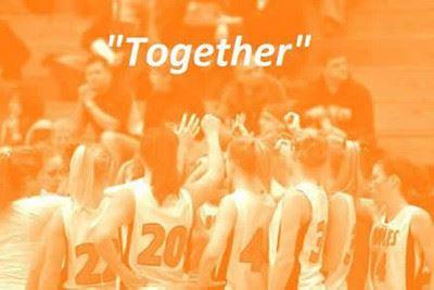 Hartford High School - Girls Basketball Freshmen