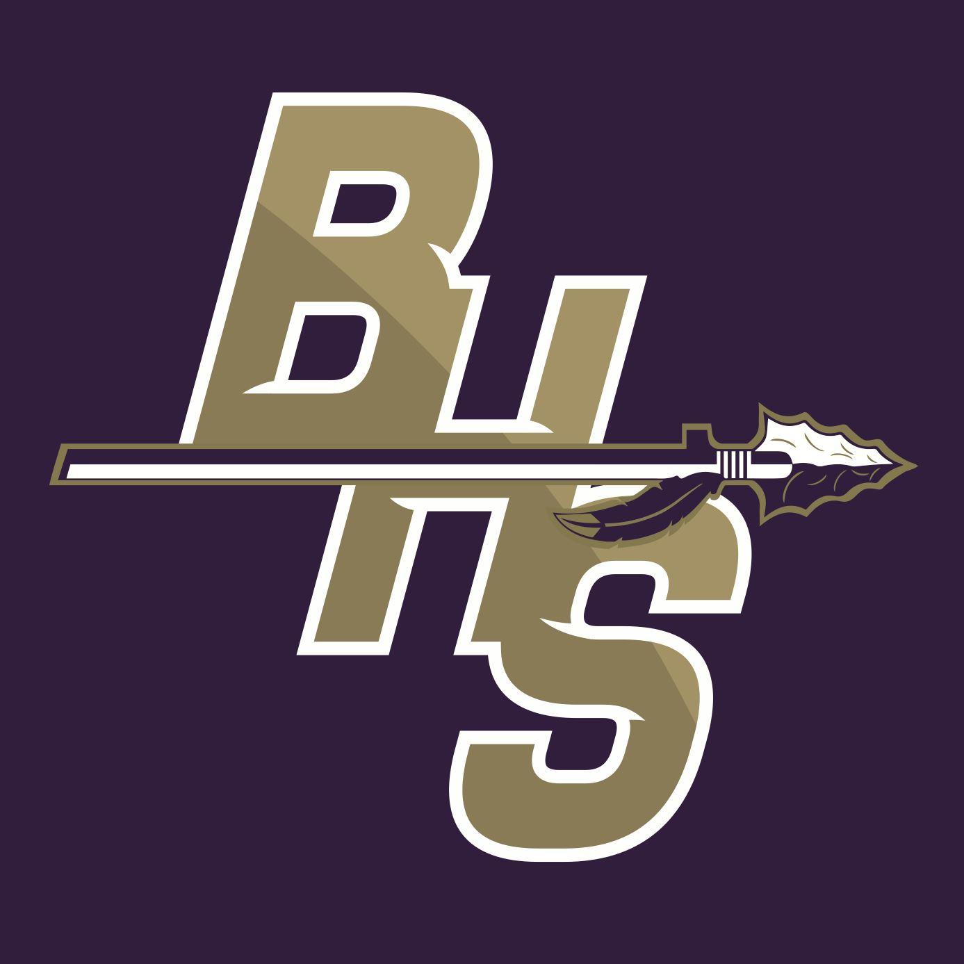Bloomington High School - Freshman Football Team
