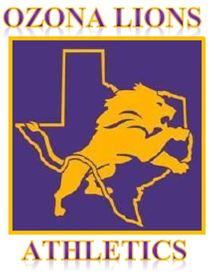 Ozona High School - Boys Varsity Football
