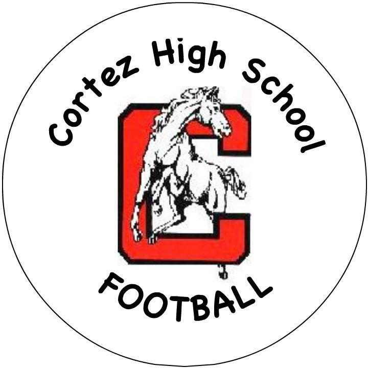 Cortez High School - Boys Varsity Football