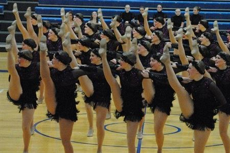Sartell-St. Stephen High School - Dance